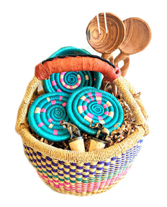 Hostess Gift Basket B