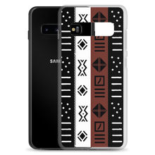 Kente Cloth Samsung Phone Case