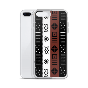 Kente Cloth iPhone Case