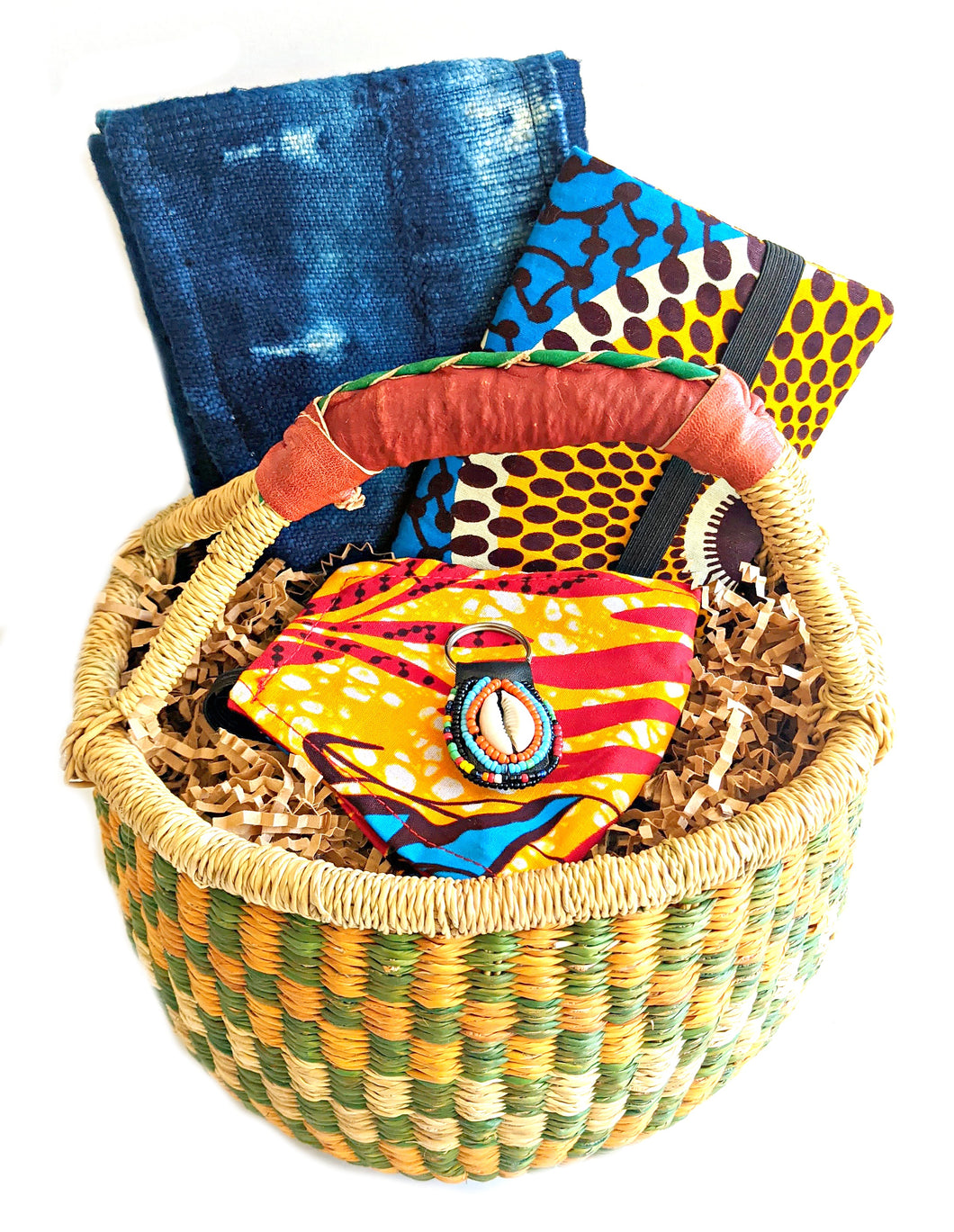 Explorer Gift Basket B
