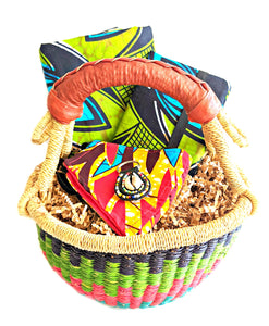 Traveler Gift Basket C