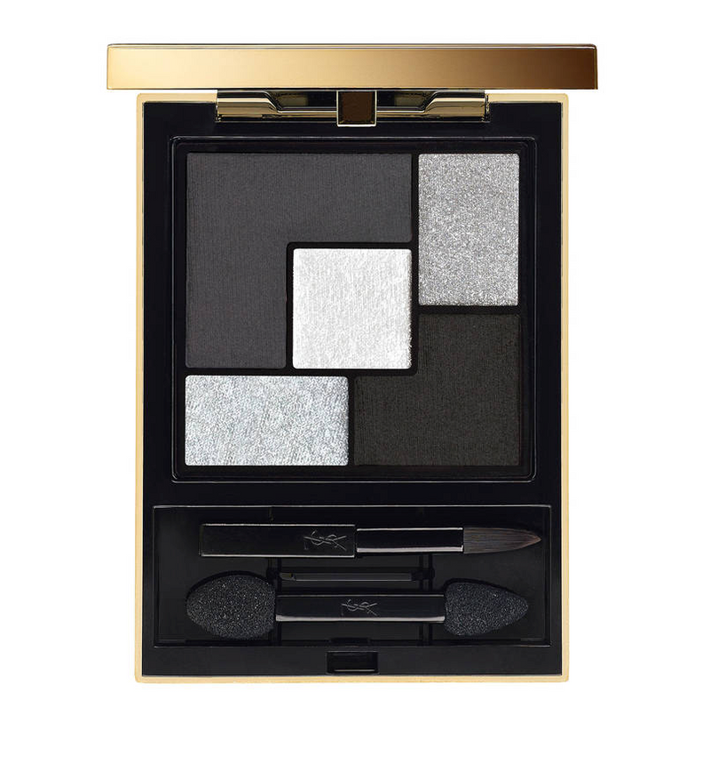 YVES SAINT LAURENT Wild Tuxedo Eyeshadow Palette (Limited Edition)