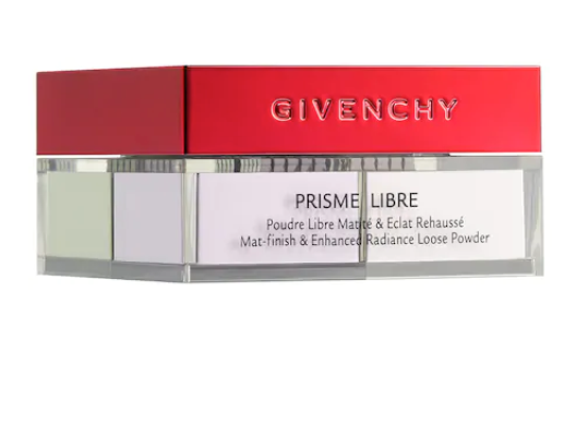GIVENCHY: Prisme Libre Lunar New Year 2019 Edition loose setting powder