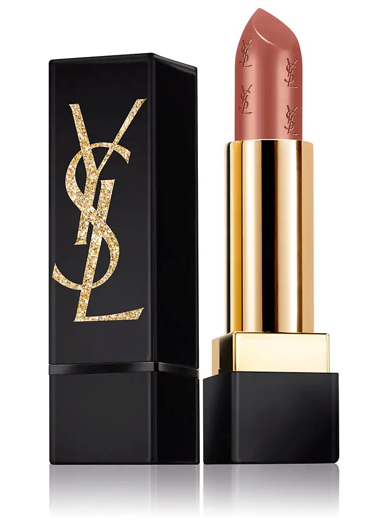 YVES SAINT LAURENT: Rouge Pur Couture Limited Edition Lipstick No. 340