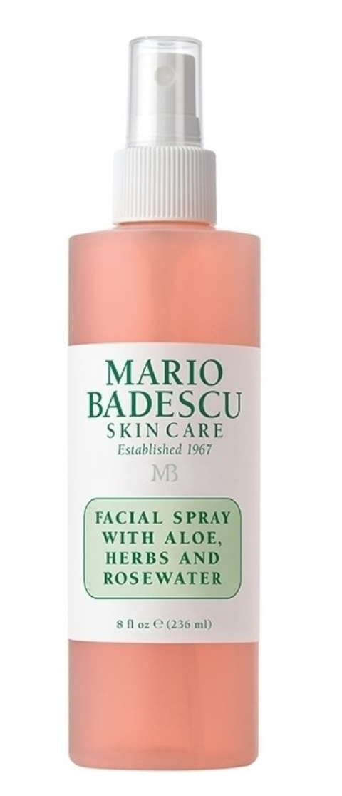 MARIO BADESCU | Facial Spray with Aloe, Herbs and Rosewater Mini
