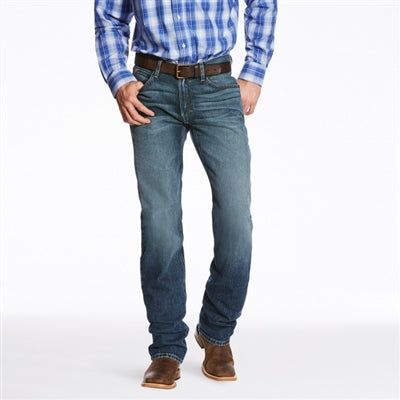 Ariat Mens M2 Relaxed Legacy Kilroy Jeans