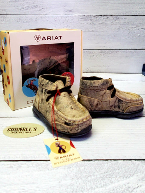 Ariat Toddlers' Lil Stompers Dayton Spitfire