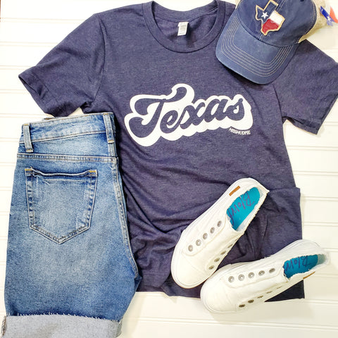 Texas Graphic Tees