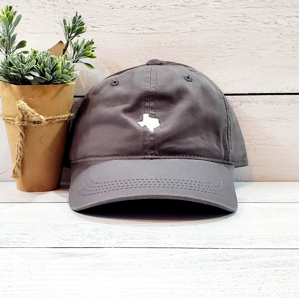 Texas Cap - more colors