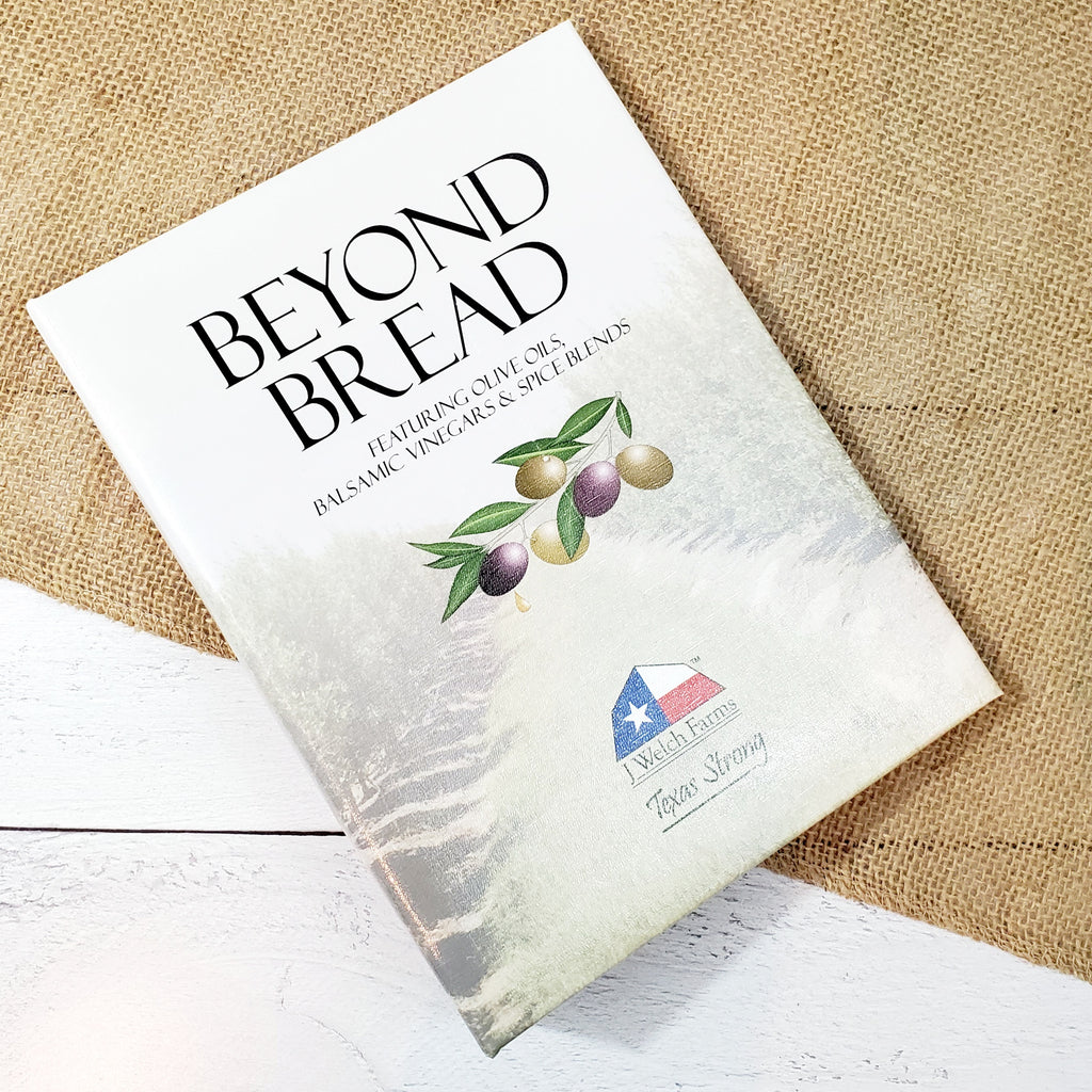 Beyond Bread Cookbook