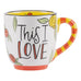 Jesus Knows Me, This I Love Mug