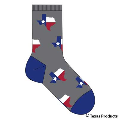 Texas Socks | Cornell's Country Store