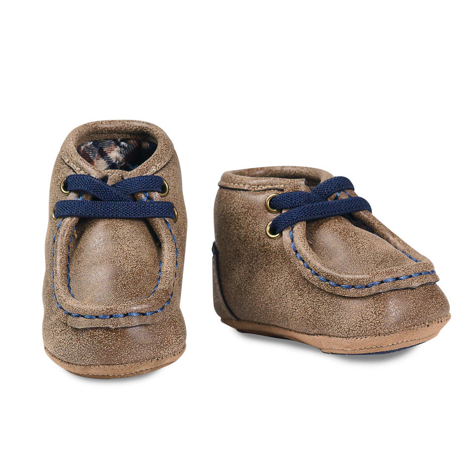 Smith Baby Bucker Infant Shoes 4422602
