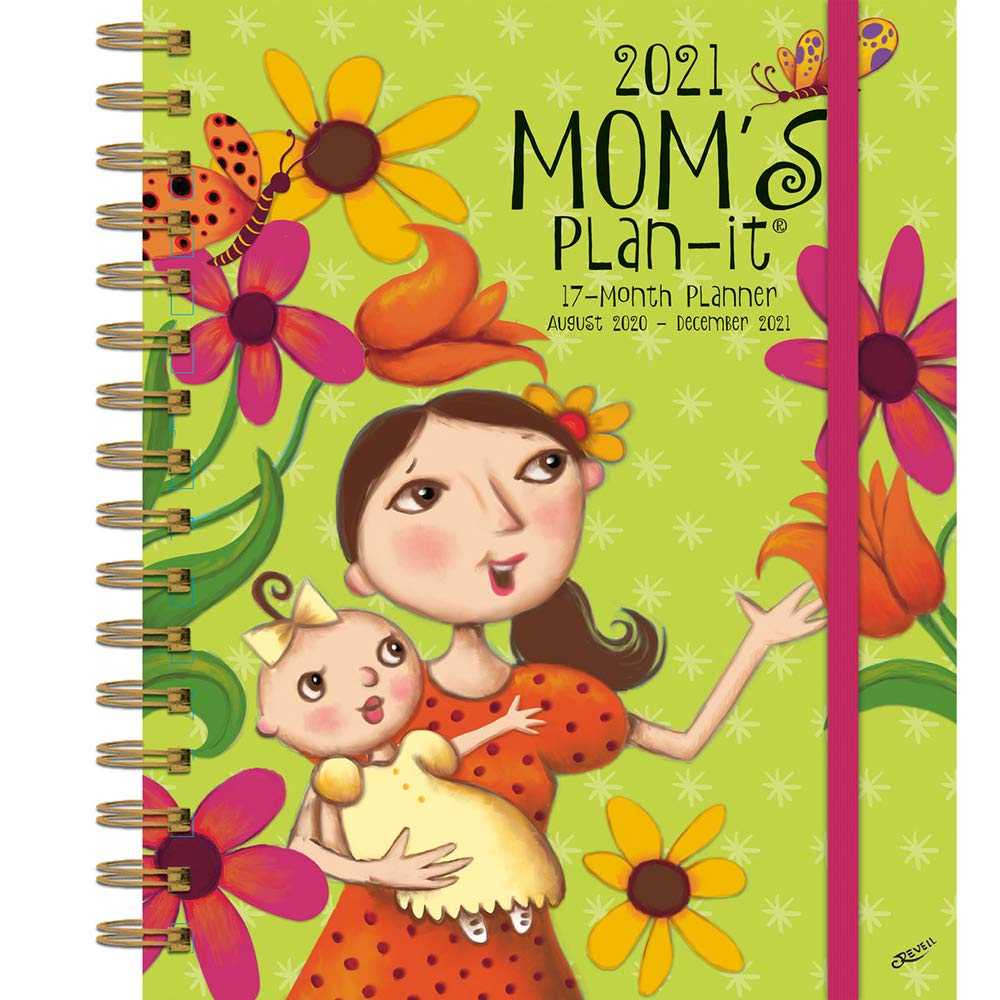 Mom's Plan It Planner Cornell's Country Store