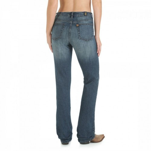 Aura Instantly Slimming Jeans by Wrangler WUT74HI