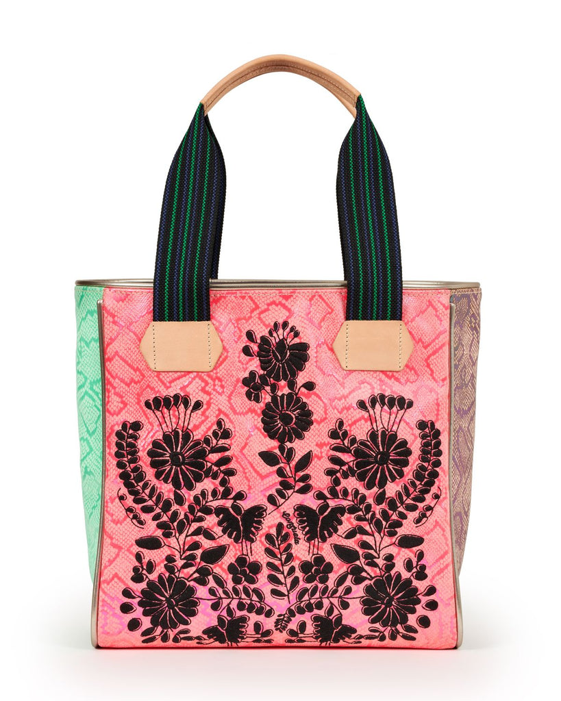 Consuela Bags Cora Freya Classic Tote | Cornell's Country Store