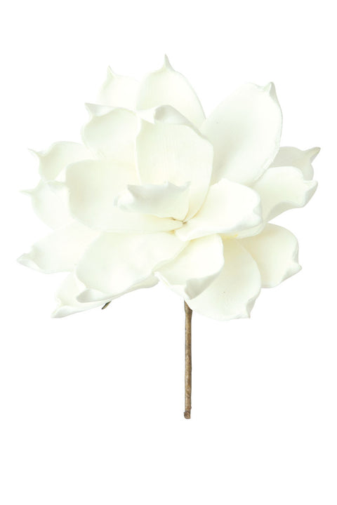 Large Faux White Floral Stems | Cornell's Country Store