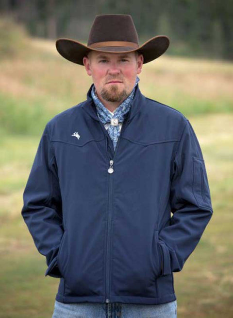 Wyoming Traders Colter Soft Shell Jacket