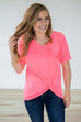 Slouchy Pocket Tee | Cornell's Country Store