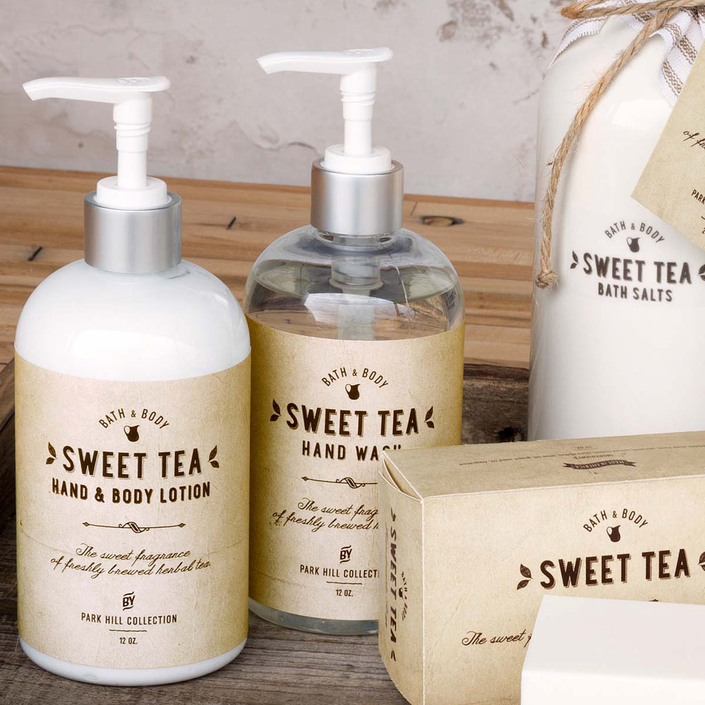 Sweet Tea Hand Wash