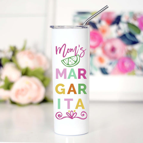 Mom's Margarita Travel Cup