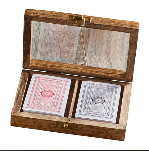 Boxed Playing Cards | Cornell's Country Store