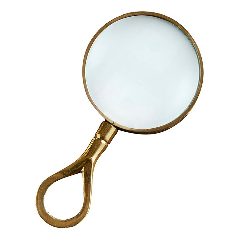 Mini Magnifying Glass | Cornell's Country Store