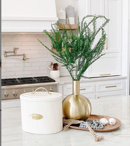 Dried Natural Fern Bunch | Cornell's Country Store