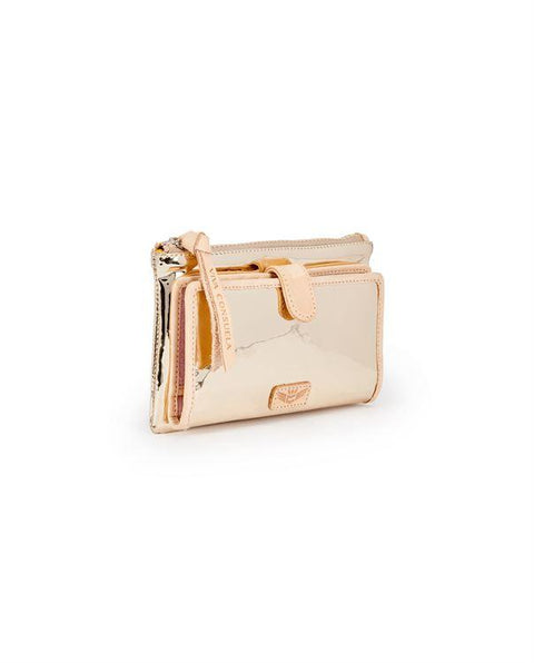 Consuela Bags - Goldie Slim Wallet | Cornell's Country Store