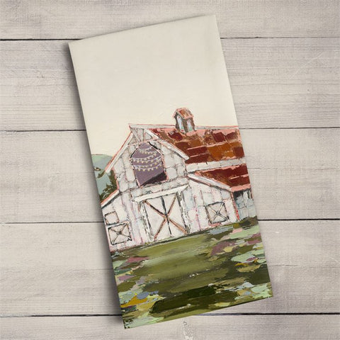 Big Bold Acres by Kelsey Lambert, Tea Towels