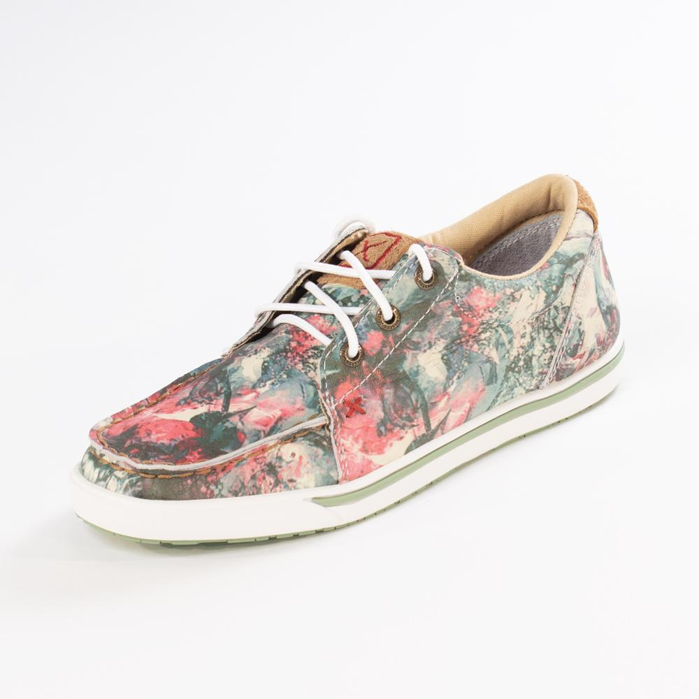 Twisted X Women's Multi Color Casual Shoes | Cornell's Country Store