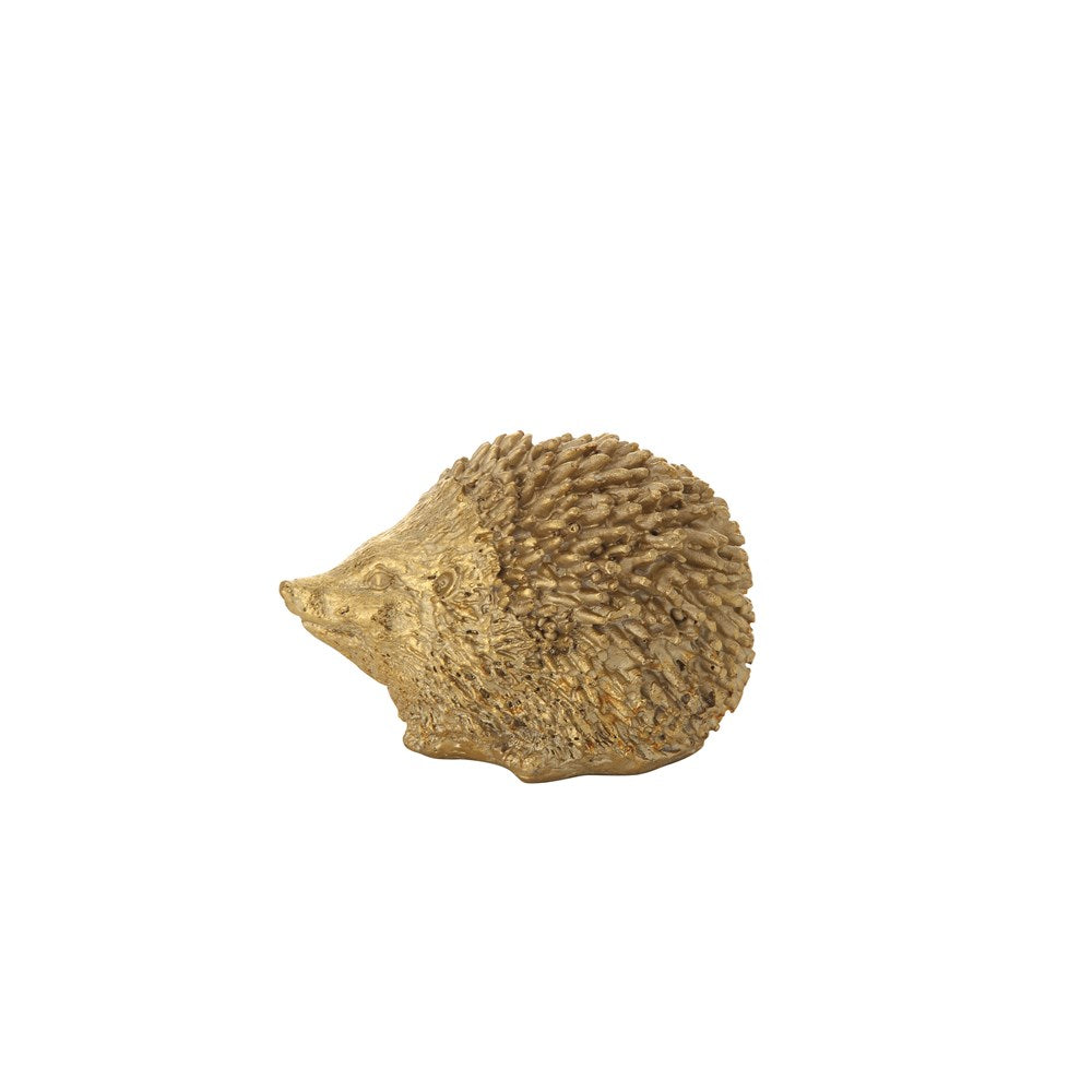 Gold Hedgehog | Cornell's Country Store
