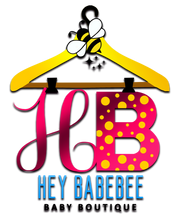 Hey BabeBee Baby Boutique
