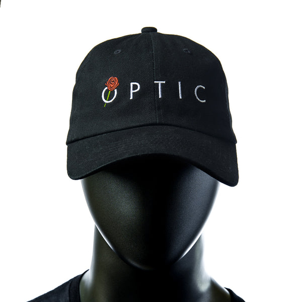 Rose Dad Hat - OpTic Gaming Official Global Store