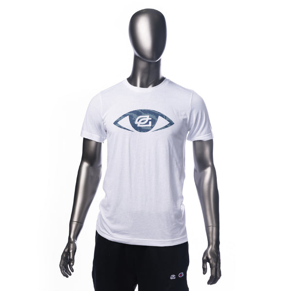 9a237094366f ... Vision Blue Camo Tee - OpTic Gaming Official Global Store ...