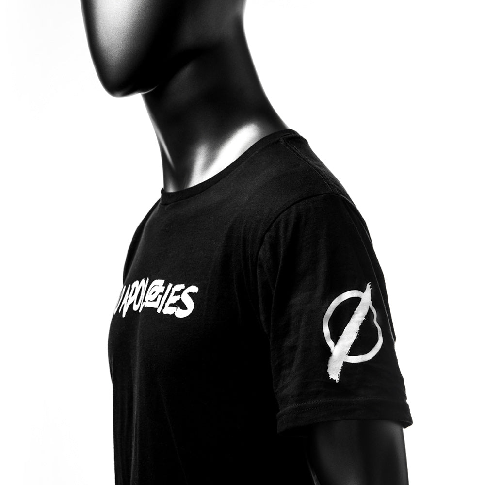 No Apologies Tee - Black - OpTic Gaming Official Global Store