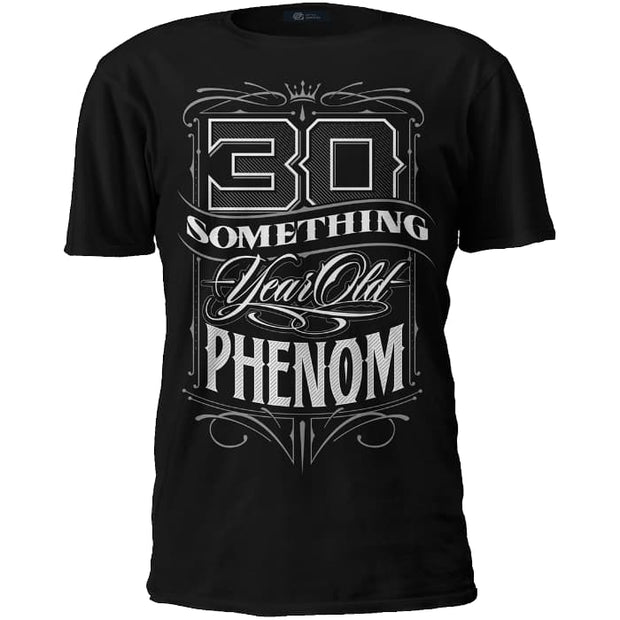 OpTic 30 Something Phenom T-Shirt - OpTic Gaming Official Global Store