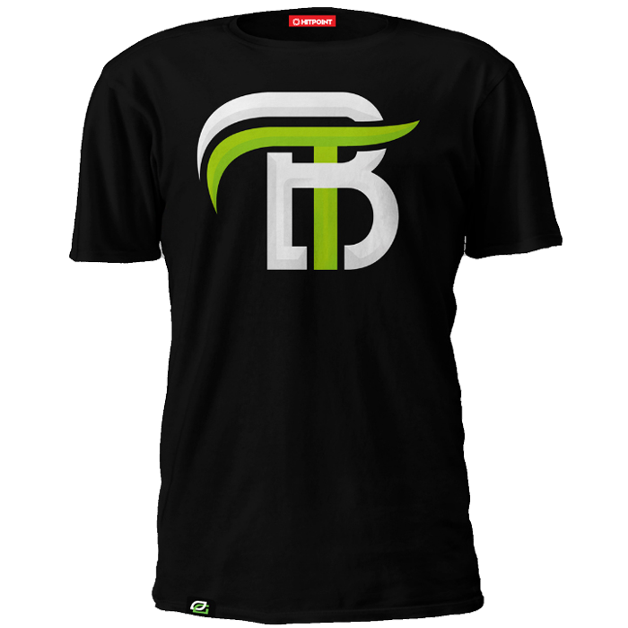 OpTic BigT T-Shirt - OpTic Gaming Official Global Store