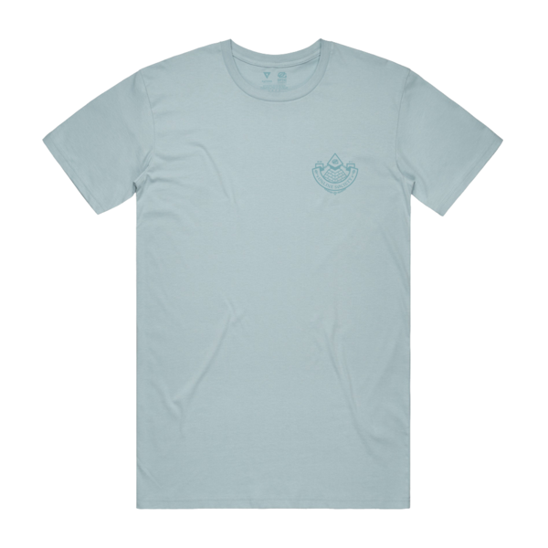 Online Society Tee - Pale Blue - OpTic Gaming Official Global Store
