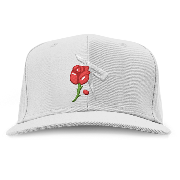 Pamaj - Perfectionism Snapback - White - OpTic Gaming Official Global Store