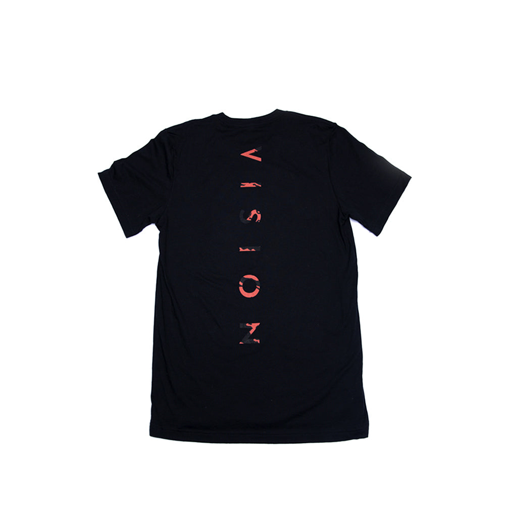 Vision Red Camo Tee - OpTic Gaming Official Global Store