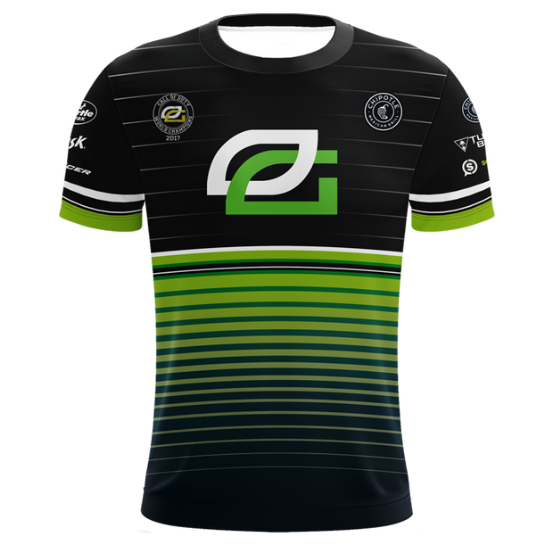 OpTic Pro Jersey - COD Champions 2017 Edition