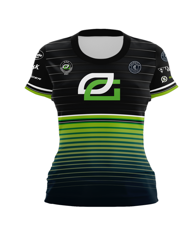 OpTic Women's Pro Jersey - COD Champions 2017
