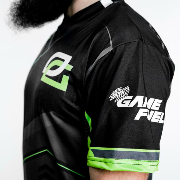 OpTic Gaming 2019 Jersey - OpTic Gaming Official Global Store