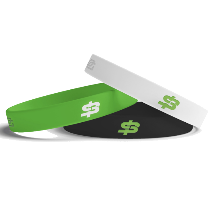 OpTic MBoZe Wristband Bundle