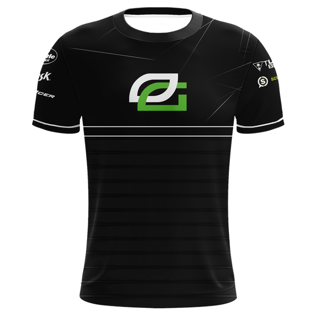 OpTic Gaming Pro Jersey 2018 - OpTic Gaming Official Global Store
