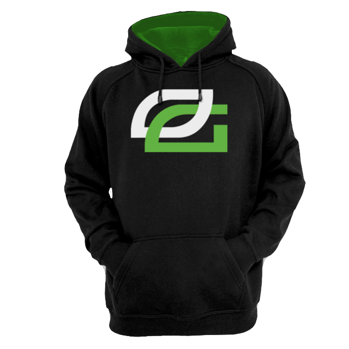 OpTic Gaming Regular Hoodie - OpTic Gaming Official Global Store