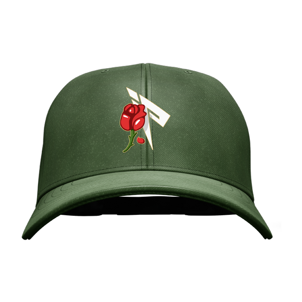 Pamaj - Perfectionism Baseball Cap - Green