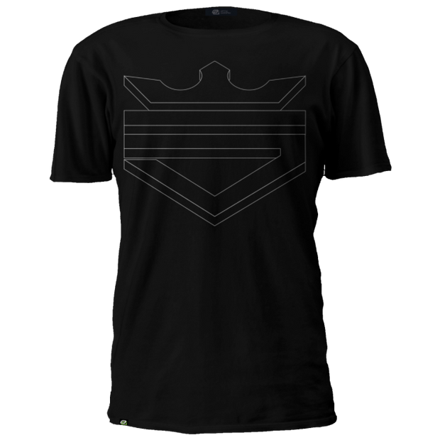 OPTIC Scump Outline T-Shirt
