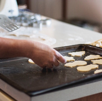 The Best Sugar Cookie Recipe (and the Fun Baking Tools You'll Need)